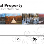 Rural property master plan, Housatonic watershed, USA